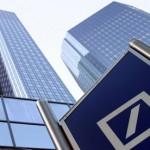 """Deutsche Bank: """"ECB kan beleggers verlossen van hun goud"""""""