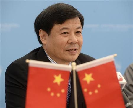 Chinese minister van Financiën waarschuwt de VS