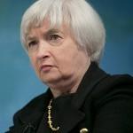 Mevrouw Yellen heeft geen haast om de rente verhogen