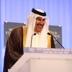 Geldschieter uit Qatar wil Deutsche Bank niet helpen