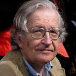 Noam Chomsky veegt vloer aan met CETA en TTIP