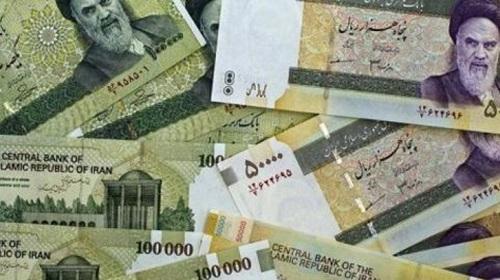 iran-rial