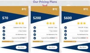 price list mining