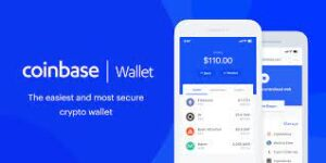 Coinbase app cryptocurrency