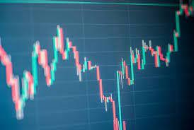 Cryptocurrency Daytrading uitleg