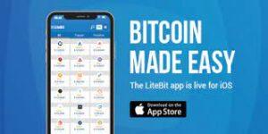 Litebit crypto app