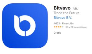 bitvavo app